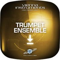 خرید اینترتی وی اس تی گروهی نوازی ترومپت Vienna Symphonic Library Trumpet Ensemble