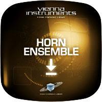 وی اس تی گروهی نوازی هورن Vienna Symphonic Library Horn Ensemble
