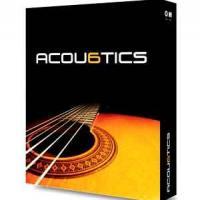 وی اس تی گیتار آکوستیک Vir2 Instruments Acou6tics