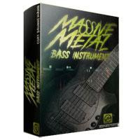 وی اس تی گیتار باس 6 سیمی سبک متال Cory Brunnemann Massive Metal Bass