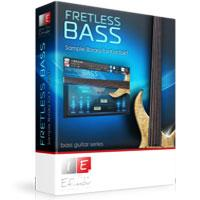 خرید اینترتی وی اس تی گیتار بیس با تکنولوژی مدرن Ilya Efimov Fretless Bass