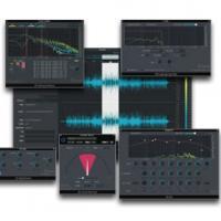 خرید اینترتی مجموعه پلاگین های میکسینگ 2nd Sense Audio 2S Plugin Bundle