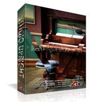 خرید اینترتی وی اس تی پیانو ایستاده 8Dio 1901 Upright Studio Piano