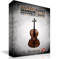 وی اس تی انسمبل ویولنسل 8Dio Agitato Grandiose Ensemble Cellos