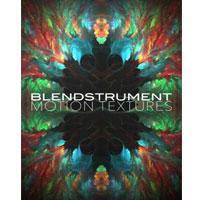 وی اس تی خلاقانه ریتمیک تکسچر 8Dio Blendstrument Motion Textures