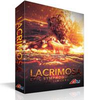 وی اس تی کرال حماسی 8Dio Lacrimosa Epic Choir