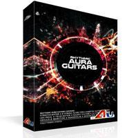 وی اس تی ریتمیک گیتار 8Dio Rhythmic Aura Guitars