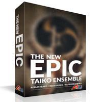 خرید اینترتی وی اس تی طبل بزرگ تایکو 8Dio The New Epic Taiko Ensemble