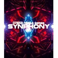 وی اس تی منحصر بفرد سیمفونی هیبرید 8dio Hybrid Tools Synphony