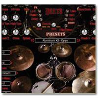 خرید اینترتی وی اس تی درام آکوستیک Adam Monroe Music Beats Drum V.2.3
