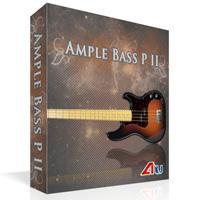 وی اس تی گیتار بیس فندر پرسیژن Ample Sound ABP2 v2.2