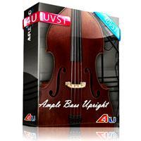 خرید اینترتی وی اس تی کنترباس Ample Sound ABU2