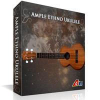 خرید اینترتی وی اس تی گیتار یوکللی Ample Sound AEU