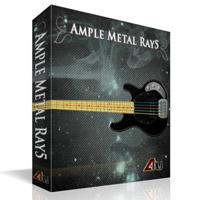 خرید اینترتی وی اس تی گیتار بیس سبک متال Ample Sound AMR2