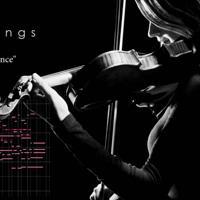 وی اس تی سولو نوازی ویولن Aria Sounds LSS Solo Strings Solo Violin