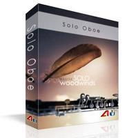 وی اس تی ابوا Auddict Master Solo Woodwinds Oboe