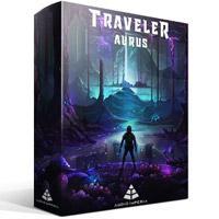 وی اس تی فضا سازی فضای مرموز و بیگانه Audio Imperia Traveler Aurus