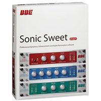 چهار پلاگین اختصاصی ماکسیمایزر BBE Sound Sonic Sweet Optimized v3.2.1