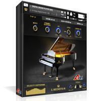 وی اس تی گرند پیانو سی. بکاشتاین Bechstein Digital C. Bechstein Digital Grand