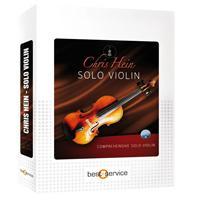 خرید اینترتی وی اس تی شاهکار ویولن سولو Best Service Chris Hein Solo Violin