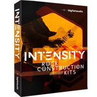 بیت و لوپ ساخت موزیک راک Big Fish Audio-Intensity Rock Construction Kits