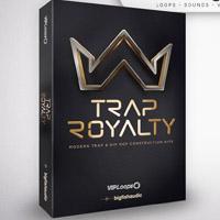 ریتم های مناسب برای ساخت موزیک رپ و ترپ Big Fish Audio Trap Royalty