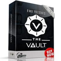 سمپل ساخت بیت رپ و ترپ Bigwhite Beatz THE VAULT