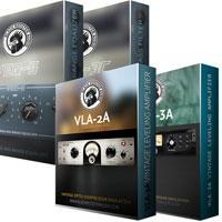 خرید اینترتی پلاگین های میکس و مسترینگ Black Rooster Audio Plugin Pack v1.5.0