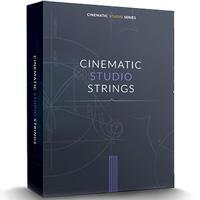 خرید اینترتی وی اس تی استرینگ Cinematic Studio Strings v1.1
