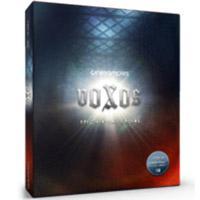 خرید اینترتی وی اس تی گروه کر حماسی Cinesamples VOXOS 2 Epic Choirs