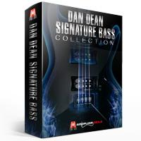 وی اس تی گیتار بیس Dan Dean Signature Bass Collection