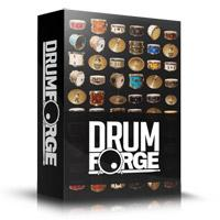 خرید اینترتی وی اس تی درام آکوستیک Drumforge I Ultimate