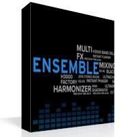 باندل پلاگین های فوق العاده میکس و مسترینگ Eventide Ensemble Bundle v1.1.4
