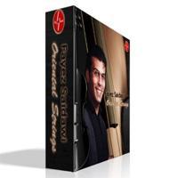 وی اس تی استرینگز ترکی , عربی Findasound Fayez Saidawi Oriental Strings