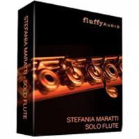 وی اس تی سولو نوازی فلوت Fluffy Audio Stefania Maratti Solo Flute