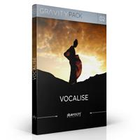 وی اس تی وکال اینسترومنت Heavyocity Vocalise