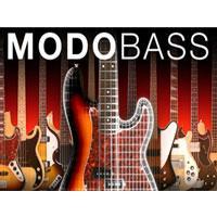 وی اس تی گیتار بیس IK Multimedia MODO BASS