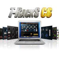 مجموعه پلاگین های میکس و مسترینگ تی رکس IK Multimedia T-RackS CS Complete v4.10