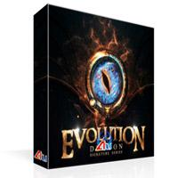 خرید اینترتی وی اس تی مدرن هیبرید KeepForest Evolution Dragon v1.1