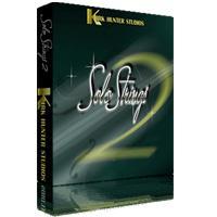 وی اس تی سولو نوازی سازهای آرشه ای Kirk Hunter Studios Solo Strings 2