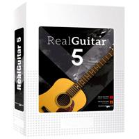 وی اس تی ریل گیتار 5 MusicLab RealGuitar v5