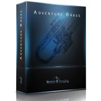 وی اس تی برس Musical Sampling Adventure Brass