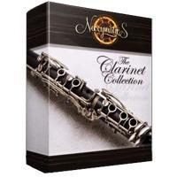 وی اس تی اسنتثنائی کلارینت ترکی عربی Neocymatics The Clarinet Collection