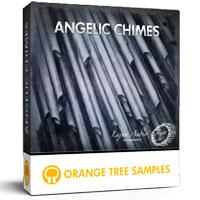 وی اس تی چایمز Orange Tree Samples Angelic Chimes