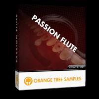 خرید اینترتی وی اس تی فلوت سبک راک و جز Orange Tree Samples Passion Flute