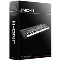 خرید اینترتی وی اس تی سینتی سایزر مدل Juno 106 رولند Particle Sound JNO II