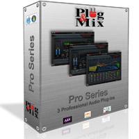 پلاگین های قدرتمند تقویت کننده میکس و مسترینگ Plug And Mix Pro Series