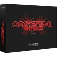 خرید اینترتی وی اس تی ارکستر سینمایی ProjectSam Orchestral Essentials 2 v1.2