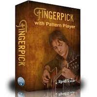 خرید اینترتی وی اس تی گیتار آکوستیک Realitone Fingerpick v1.2