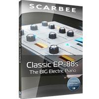 وی اس تی پیانو الکتریک SCARBEE CLASSIC EP-88S